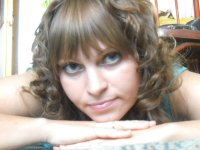 Анжела Кузнецова, 20 апреля 1995, Искитим, id33697366
