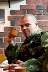Владимир Голубчиков, 4 января , Норильск, id34803178