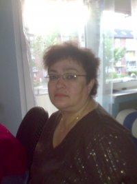 Rita Runge, 18 января , Москва, id39057103