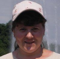 Любовь Шевякова, 11 августа 1989, Тучково, id59666957