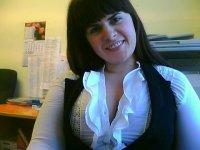 Irina Statkevic, Екатеринбург, id64034498