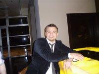 Константин Нагуло, 25 декабря , Москва, id75742185